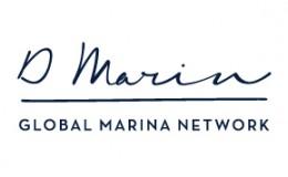 DMARIN Logo