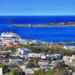 Hellenic Highspeed 1