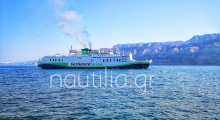 Sea Speed Ferries