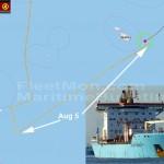Maersk Etienne