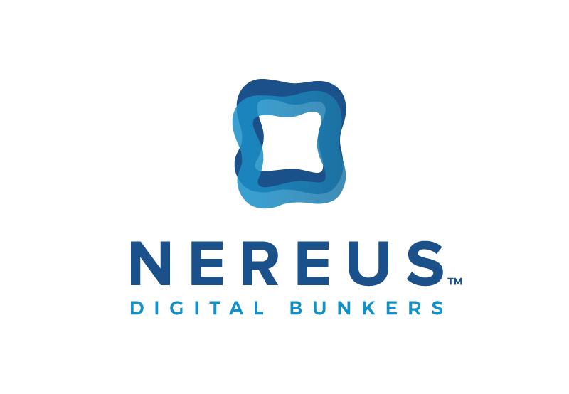 NEREUS Digital Bunkers Logo