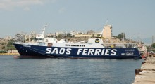 Saos Ferries