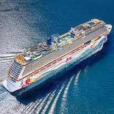 cruisenorwegian