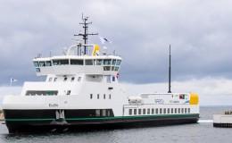 ηλεκτροκίνητο ferry