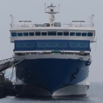 ferry I5