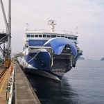 ferry i