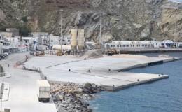 Λιμάνι του Αθηνιού