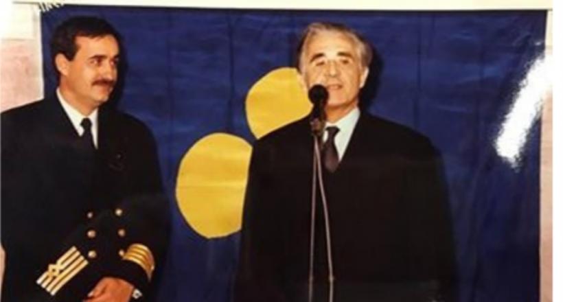 Γεώργιος Ποταμιάνος